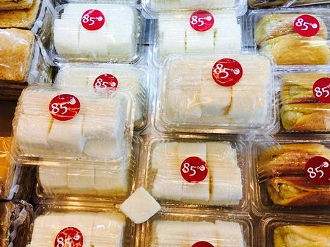 85C bakery Cafe旅游景点图片