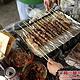 东平国家森林公园烧烤