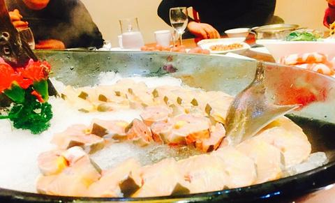 柠檬花精品豆捞、海鲜、中餐