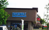 Boardwalk Fries Burgers Shakes - Acadia