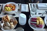 澳门旅游塔360°旋转餐厅