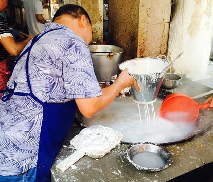 融水市场滤粉