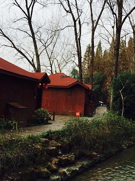 怡沁园度假村餐饮中心的图片