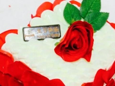 浓香蛋糕店旅游景点图片