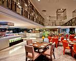 滴水湖皇冠假日酒店西餐厅