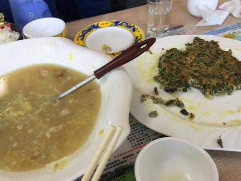 福香园东北风味旅游景点图片