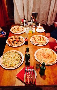 La Pergola Pizzéria