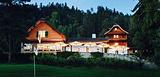 Alpine Golf Restaurant