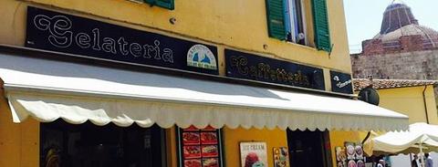 Gelateria Il Cammeo Pisa