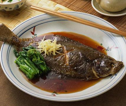 聚祥甲鱼庄河鲜土菜馆