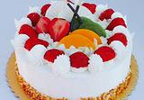 麦香源原味蛋糕