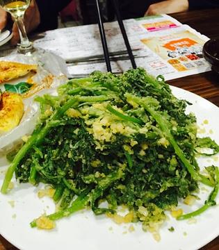金豆回味传奇餐厅