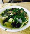 白马新疆拉条子丸子汤
