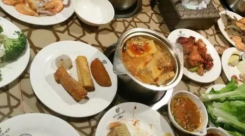 火宴山(伊宁店)