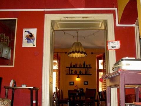 Cooltour Café Pécs旅游景点图片