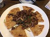 汤河清真餐馆