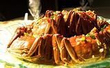 无锡中国饭店餐厅