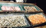满香园自助海鲜烤肉餐厅