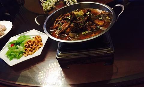 南陵人家土菜馆