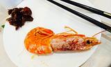 灵山岛望海居渔家宴