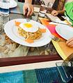 """Le Vieux Nice Inn \\IL CUCCIOLO\\"""" restaurant"""""""