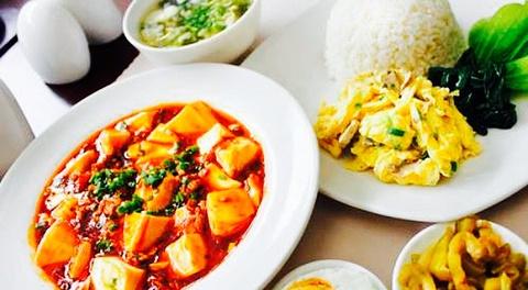 临洮县舌尖美食餐馆的图片