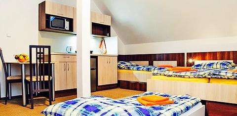 Apartmany Rezac