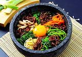金佰年韩国料理