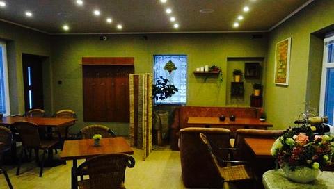 Café Mauritius Abertamy