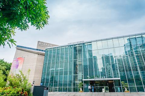 关山月美术馆