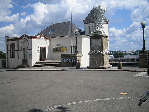Musee Jules Verne旅游景点图片