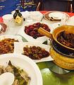 锦江富园大酒店中餐厅