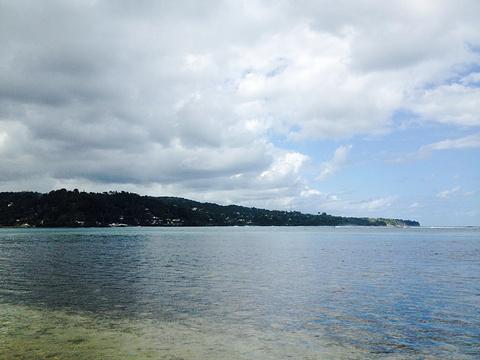 安东尼奥港旅游景点图片