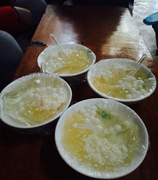 赵记原创三鲜冰粉的图片