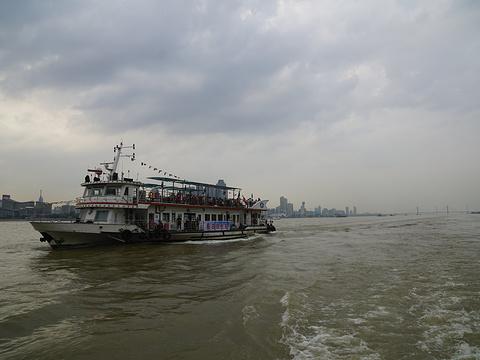 武汉港旅游景点图片