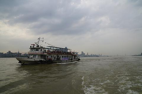 武汉港的图片