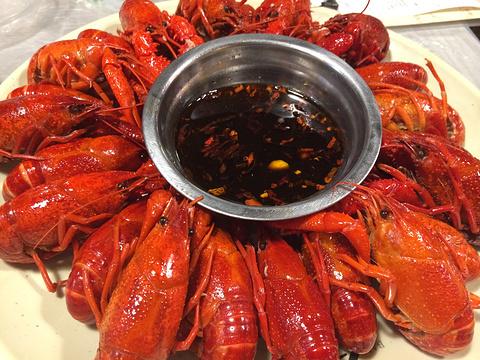 巴厘龙虾(石牌岭店)旅游景点图片