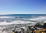 威尔·罗杰斯海滩