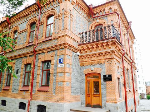 哈巴罗夫斯克旅游图片