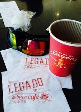 Cafe La Flor De Cordoba