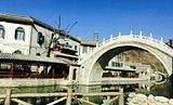 西湖民俗村