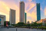 南京新街口