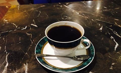 普罗咖啡(界首店)