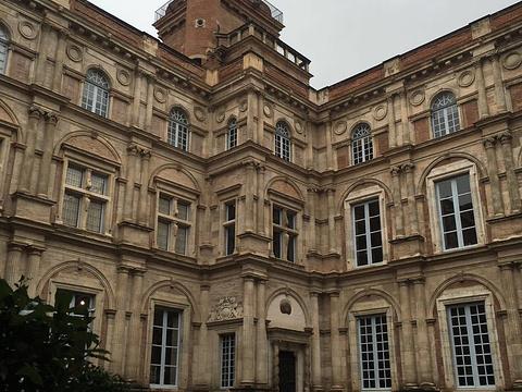 贝姆伯格基金会博物馆旅游景点图片