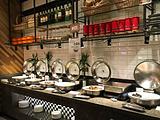 多伦多海鲜自助餐厅(合肥银泰城店)