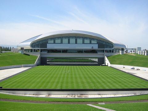札幌穹顶体育场