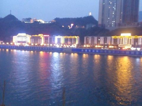 思南县旅游景点图片