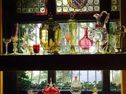 帕绍玻璃博物馆旅游景点图片