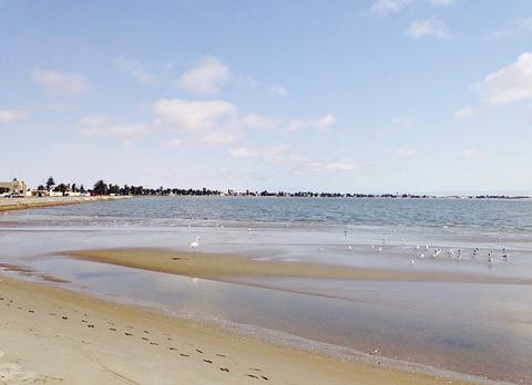 鲸湾港旅游景点图片