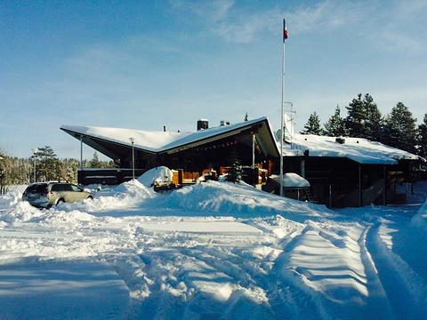 Hotel Kuusamon Portti旅游景点图片